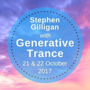 "2-day training ""Generative Trance"""