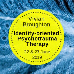 "2-day introduction training ""Identity-oriented Psychotrauma Therapy"" by Vivian Broughton"