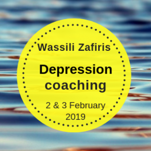 "2-day training ""Depression coaching"""